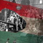 Megemlékezés Budapesten – Úton a Békemenet