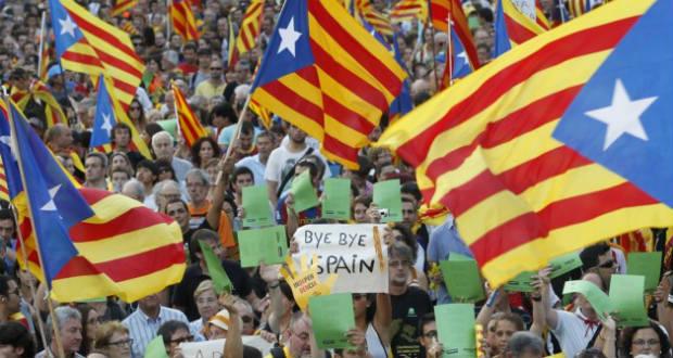 Katalán válság – Tárgyalásra szólítja fel Madridot a katalán elnök