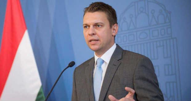 Menczer: remélhetőleg az új ukrán elnökkel sikerül rendezni a magyar közösséget érintő vitás kérdéseket