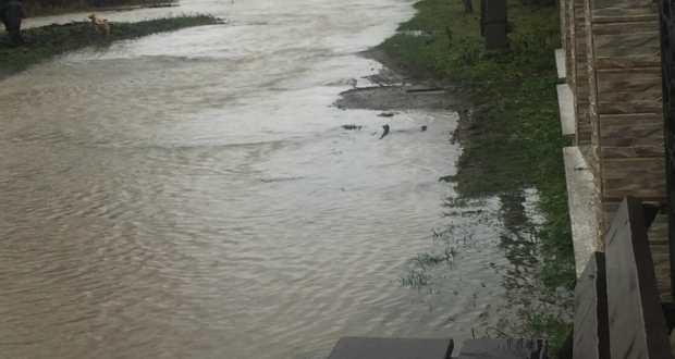Az ukrán kormány 754 millió hrivnyát különített el az árvíz sújtotta régióknak