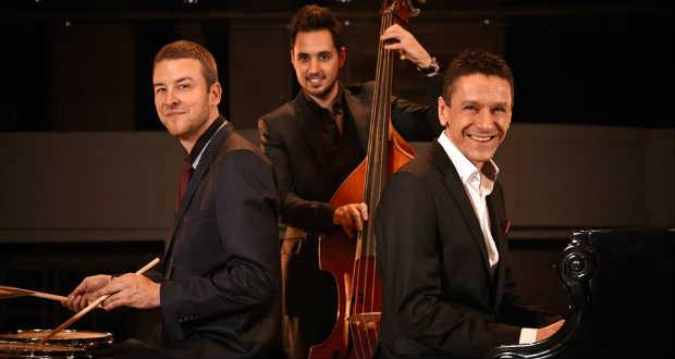 У Берегові виступить джаз-тріо Петера Шаріка з Угорщини