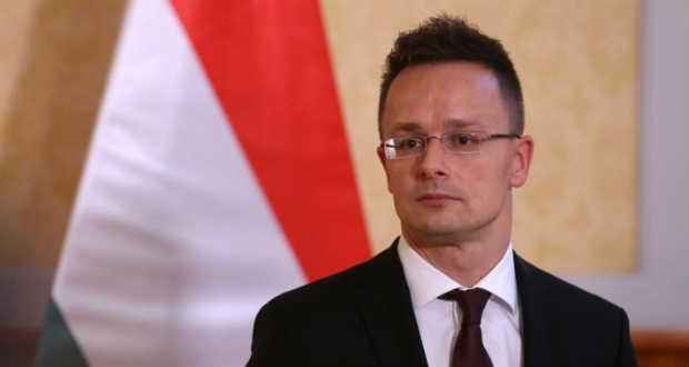 Szijjártó: a Velencei Bizottság is úgy látja, hogy az ukrán nyelvtörvény is szembemegy a nemzetközi joggal