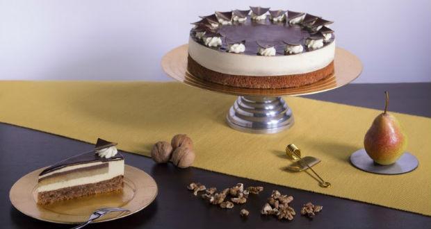 A Komáromi kisleány lett Magyarország tortája