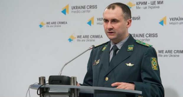 Megtagadták az ukrán területre történő belépést egy ortodox egyházi vezetőtől