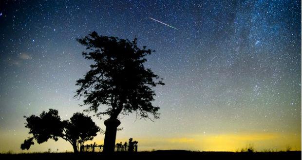 Ma éjfél után érdemes figyelni az eget: jön a Perseidák meteorraj