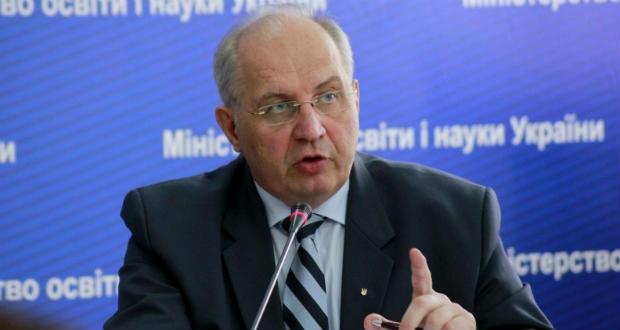 Nem Hrinevics, hanem az ukrán oktatásügyi miniszterhelyettes látogat Kárpátaljára
