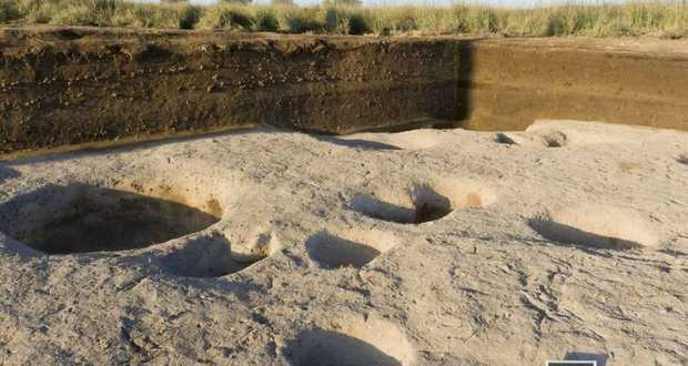 Az egyik legősibb egyiptomi települést tárták fel a Nílus deltájában