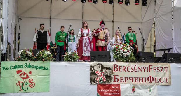 Граф Міклош Берчені влаштував веселощі в Ужгородському замку