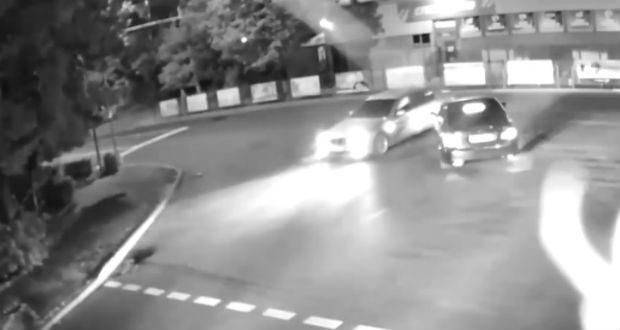 Kárpátalja ma: balesetet okozott, majd elhajtott – a rendőrség a lakosság segítségét kéri