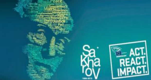 Kihirdették az Európai Parlament Szaharov-díjának idei jelöltjeit