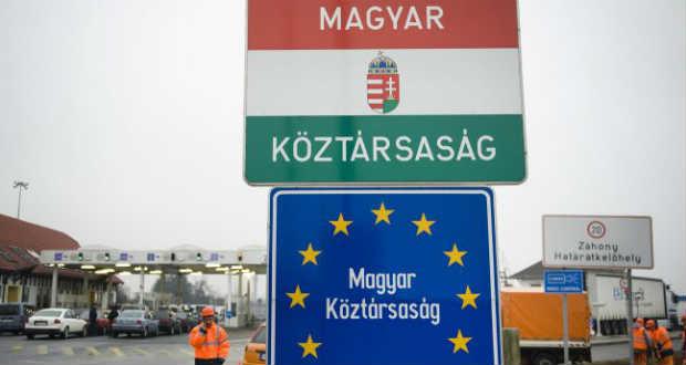 Megindult a határforgalom a szabolcsi magyar-román és a magyar-ukrán határon