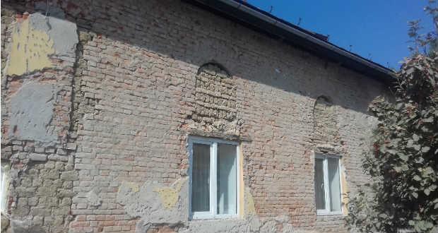 Kárpátalja ma: a Nagydobronyi Kultúrház felújítása
