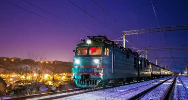 Zaporizzsja–Ungvár járatot indít az Ukrzaliznicja