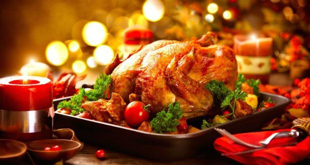 A karácsonyi táplálkozásnál is ügyelni kell a mértékletességre