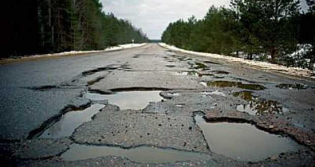 A jogász válaszol: mit tehetünk az utak minőségének javításáért?