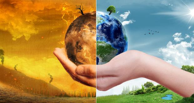 Az Európai Unió, Norvégia és Izland erősíti az együttműködést az éghajlatváltozás elleni küzdelemben