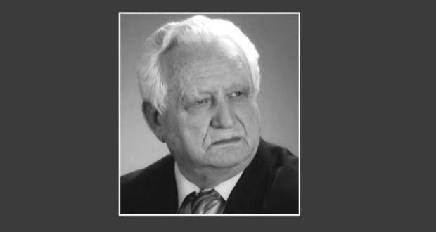 Elhunyt Jurij Csori