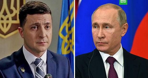 Újabb orosz-ukrán fogolycserében állapodott meg Putyin és Zelenszkij