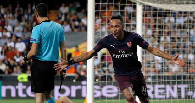 Története során először EL-döntős az Arsenal, tizenegyespárbaj után finalista a Chelsea