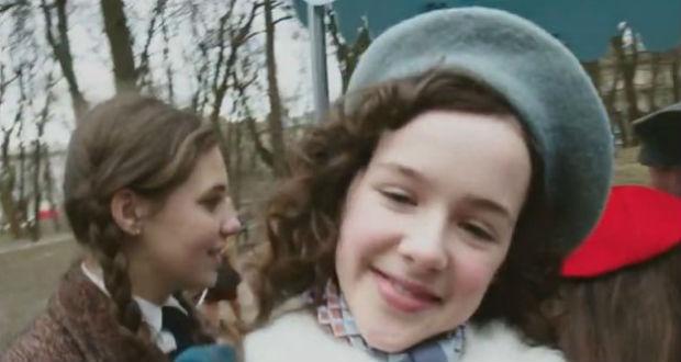 Internetes képmegosztón mutatják be az Auschwitzban meggyilkolt magyar lány naplóját