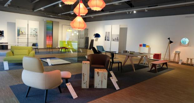 Tizenkét ország csaknem 150 alkotójának munkái a Határtalan design kiállításon
