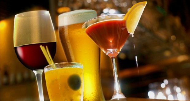 Felgyorsítja az öregedést az alkohol