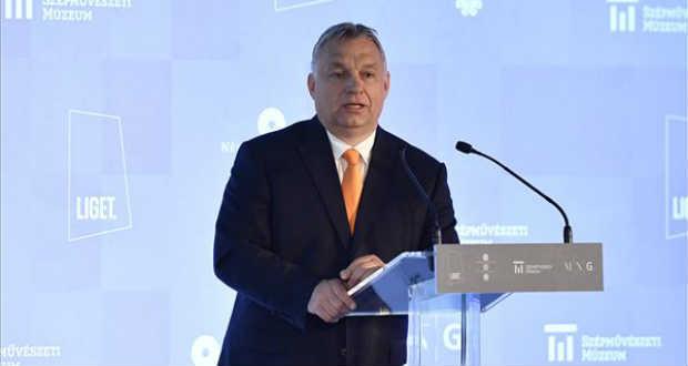 Orbán: a Fidesz Európa-politikája 2004 óta mindig találkozott a társadalom elvárásaival