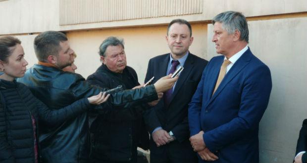 Kulturális központ létesül magyar állami támogatással Munkácson