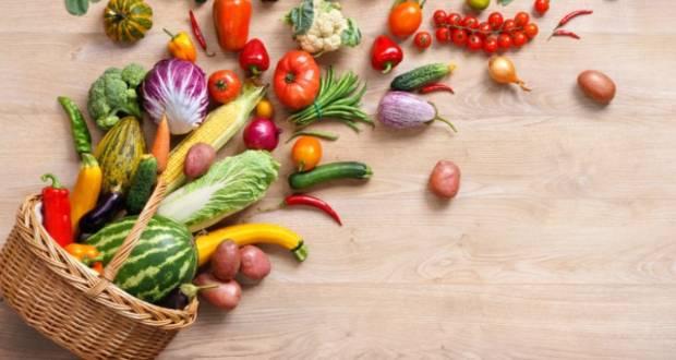 Zöldségek, amelyekben sok a rost