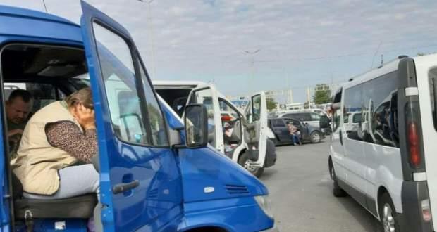 Tüntetés miatt szünetelt a határforgalom a Tisza határátkelőn