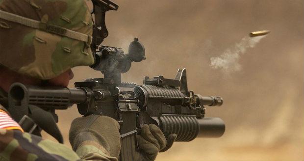 Okosfegyverekkel látnák el az amerikai hadsereget