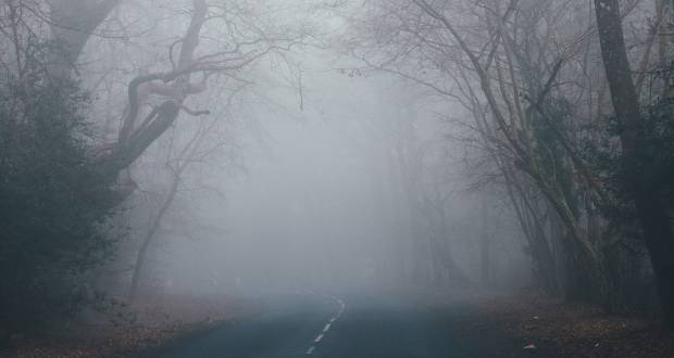 Sűrű köd és tűzveszély megyénkben