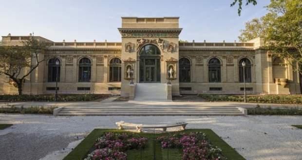 Hamarosan látogatható a városligeti Millennium Háza és a Rózsakert