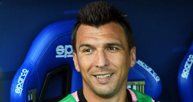 Mario Mandzukic otthagyta a Juventust