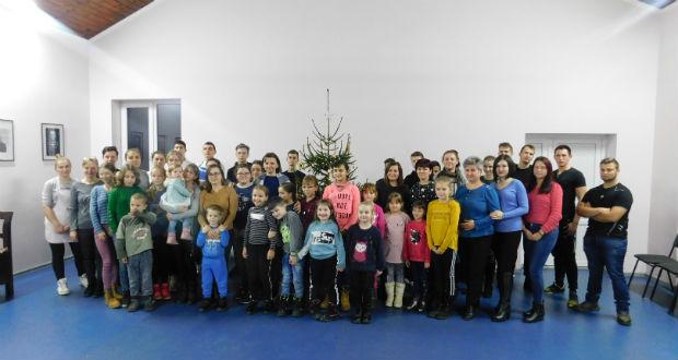 Karácsonyi készülődés a nagydobronyi tanodában