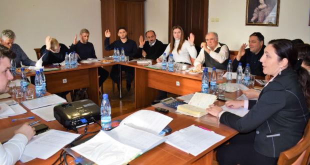Az Előértékelő Bizottság 144 hallgatót javasolt szülőföldi tanulmányi támogatás ösztöndíjra