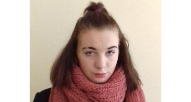 Megtalálták a tizenhatéves lányt