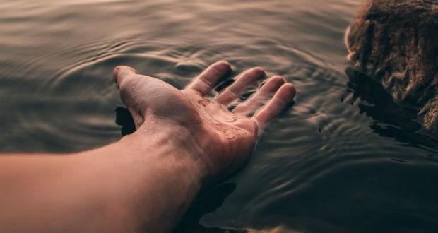 Holttestet találtak egy kárpátaljai folyóban