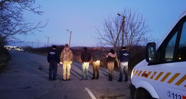 Átadták a török határsértőket az ukrán hatóságoknak