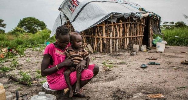 Csaknem 900 millió euró jut humanitárius segélyezésre 2020-ban