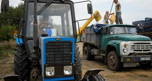 Uniós támogatást kap Ukrajna a földreformhoz