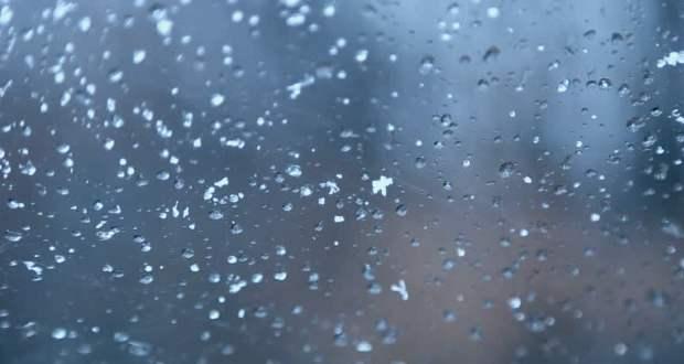 Eső és havas eső várható jövő héten Kárpátalján