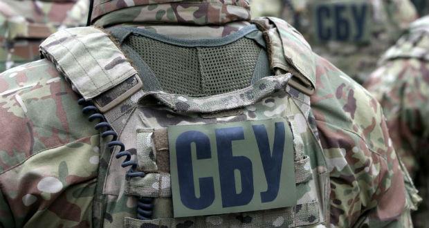 """Az Ukrán Biztonsági Szolgálat őrizetbe vette a donyecki szakadárok egyik volt """"miniszterét"""""""