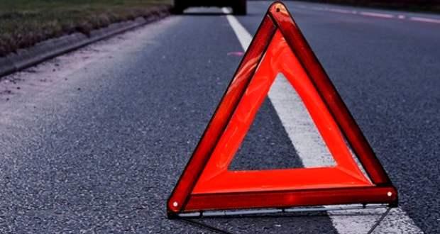 Közúti baleset Munkácson