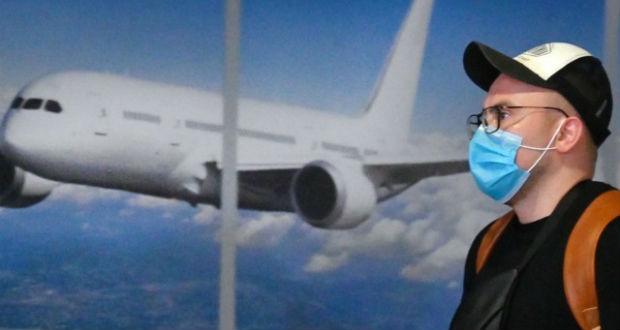 Különgéppel evakuálnak Vuhanból több tucat ukránt és 29 külföldit