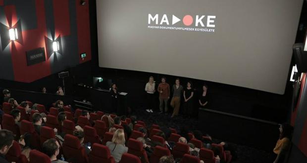 Hétfőn indul a Magyar Dokumentumfilmesek Egyesületének első akciója
