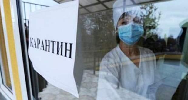 Ukrajna a karantén enyhítését mérlegeli