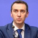 Ljasko: megszüntetjük a karantént, amint az ukrán lakosság 70 százaléka be lesz oltva