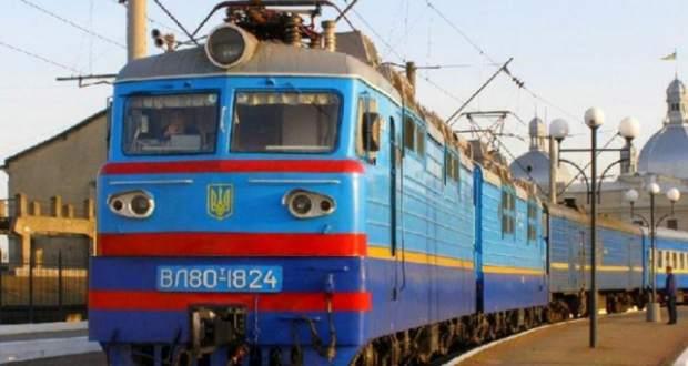 A vonatközlekedés teljes körű újraindítását tervezi az Ukrzaliznicja