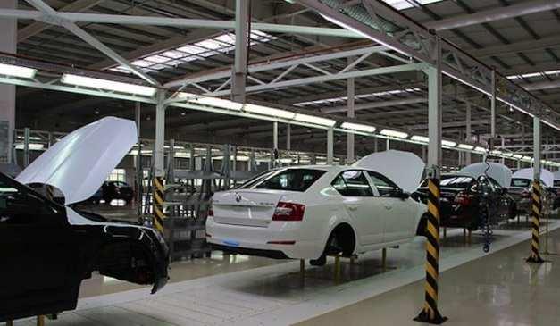 Az Ukrajnában gyártott autók 98%-a Kárpátalján készült az elmúlt évben